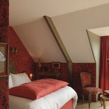 Decoration de la chambre images et conseils du magazine benita loca - Idee deco chambre mansardee ...