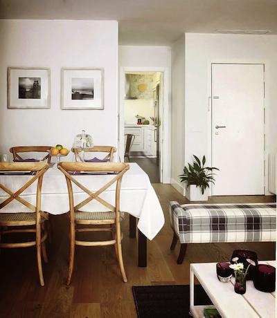 Aménager Un Coin Salle à Mange Ou Un Coin Repas Dans Un Petit Espace