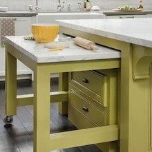 D coration cuisine exemples suivre astuces et photos - Meubler une petite cuisine ...