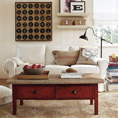 Transformer un meuble d 39 un coup de peinture quel que soit - Relooker des meubles anciens ...
