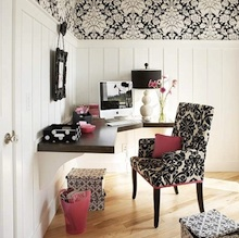 am nager les petits espaces id es d co. Black Bedroom Furniture Sets. Home Design Ideas