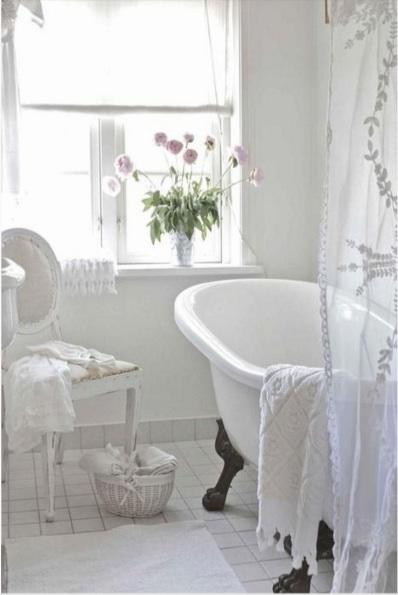 Choisir une baignoire ancienne pour sa salle de bains