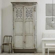 Relooker ses meubles id es photos et conseils techniques - Peindre un meuble en gris ...