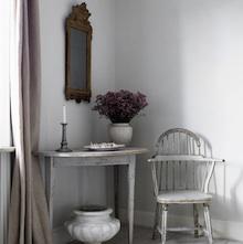 comment peindre ses meubles et les patiner selon la tendance actuelle. Black Bedroom Furniture Sets. Home Design Ideas