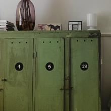 Peindre ses meubles les id es les exemples les - Technique pour peindre un meuble en bois ...