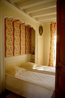Décoration: une alcove pour son lit, photos et conseils de réalisation