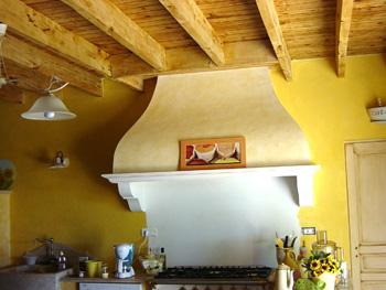 tout savoir sur le badigeon la chaux un peinte. Black Bedroom Furniture Sets. Home Design Ideas