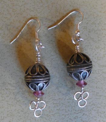 Utliser le fil de m tal pour fabriquer des bijoux d 39 allure - Faire des bijoux fantaisie soi meme ...