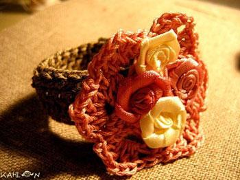 bracelet kahlan