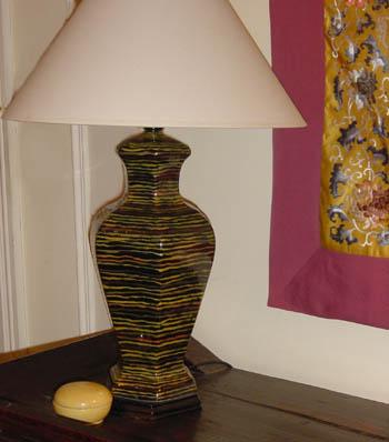 lampe: idee deco