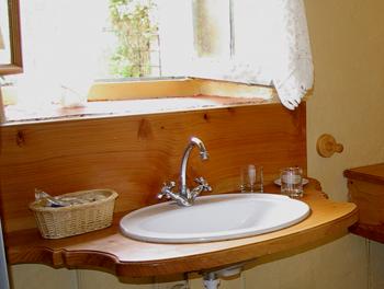 Idées et photos pour encastrer un lavabo dans un meuble ordinaire ...