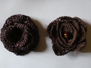 Laine Layette à tricoter Tourmaline Rose, laine Distrifil  Badaboum