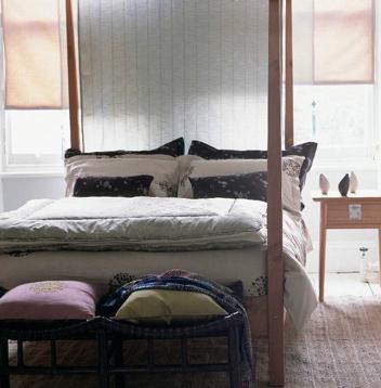 ... idées fascinantes pour décoration de chambre à coucher pour homme