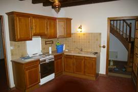 R nover sa cuisine en lui conservant tout son charme - Refaire sa cuisine rustique en moderne ...