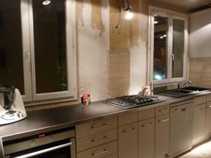 Plaque inox pour cuisine ikea for Plaque aluminium cuisine ikea