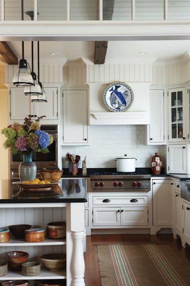 Lambris cuisine - Lambris plafond cuisine ...