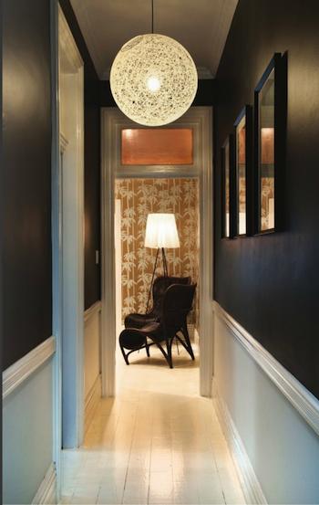 Decoration Couloir Gris. Cool Placard Intgr Chambre Best Of Deco ...
