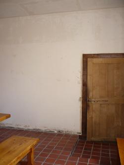 quelles couleurs pour ma salle a manger aux meubles de style rustique. Black Bedroom Furniture Sets. Home Design Ideas