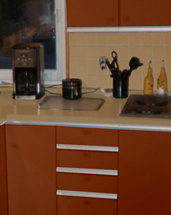 relooker sa cuisine placards plan de travail carrelage. Black Bedroom Furniture Sets. Home Design Ideas
